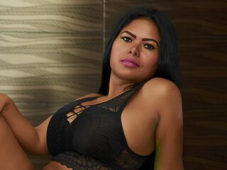 Online show Gabrielacolombia