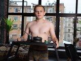 Naked amateur HolyJonson