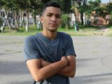 Cam naked JhonBoder