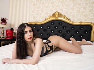 Naked jasmine KiaraBambola