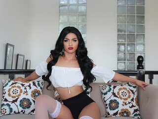 Naked anal KimDelavin