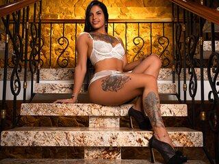 Naked naked LynTaylor