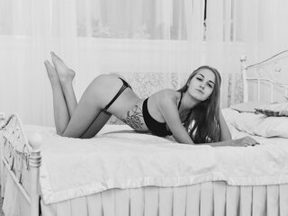 Naked jasmin MaryKeys