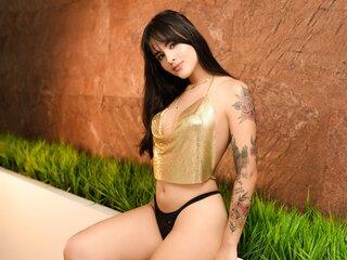 Webcam jasmine MelissaRoberts