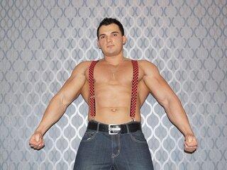 Livesex ass MuscularBeauty