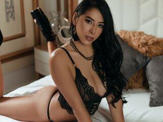 Nude pussy NinaRossie