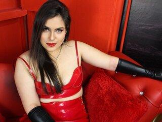 Nude shows SabrinaHernandez