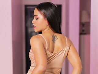 Nude jasmine ThammyCruz